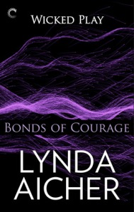 Bonds of Courage Cover