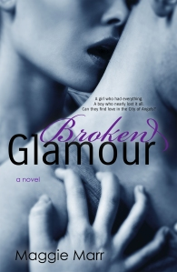 Broken Glamour-Amazon GR SW