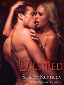 Desired cvr