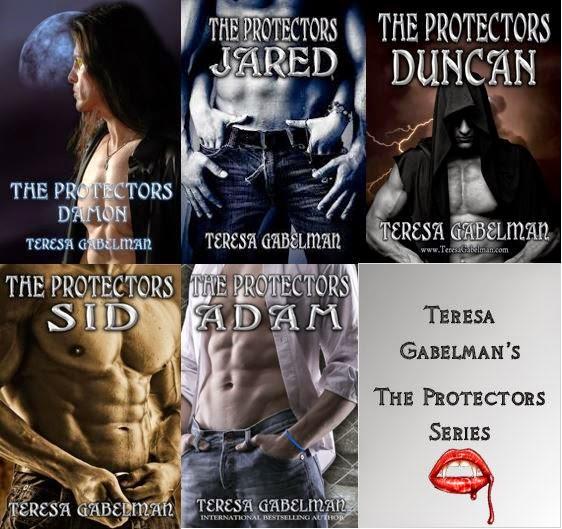 Protectors Serie