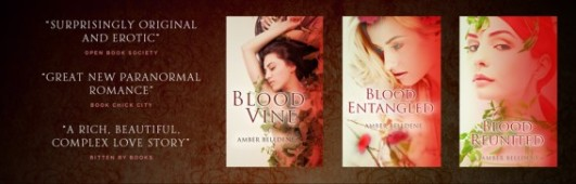 Blood Vine Graphic 1