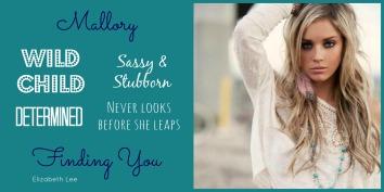 Mallory-Promo