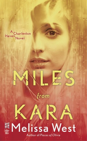 Miles from Kara cover