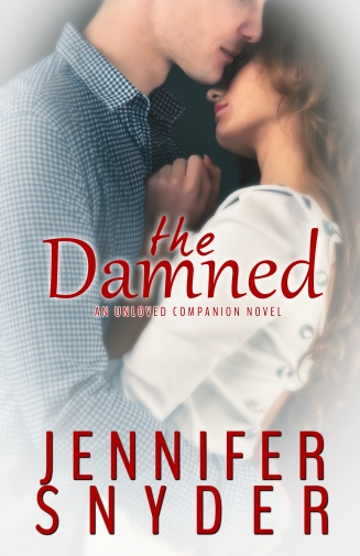 The Damned - Jennifer Snyder