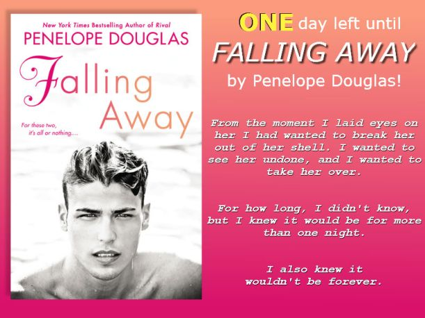 Falling Away - 1 day countdown FINAL2