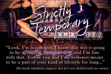 strictly temporayr 4