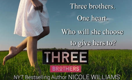 Three Brothers_give her heart