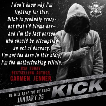 kick 4
