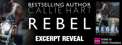 rebel excerpt reveal