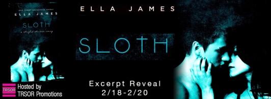 sloth excerpt reveal