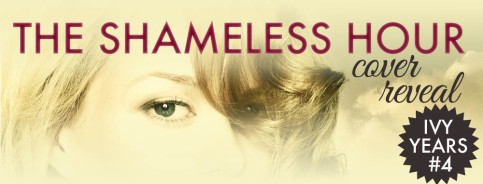 ShamelessHour cover reveal