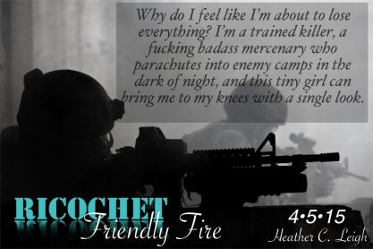 friendly fire teaser 4