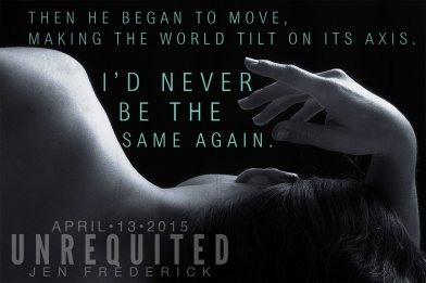 UNREQUITED TEASER NEW
