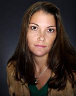 Julie Cross author photo
