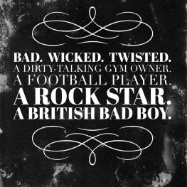 bad wicked twisted teaser 3