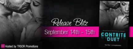 contrite release blitz
