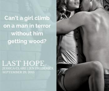 last hope teaser 1