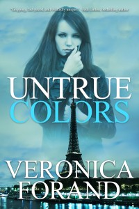Untrue Colors COVER