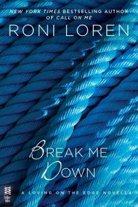 BreakMeDown2