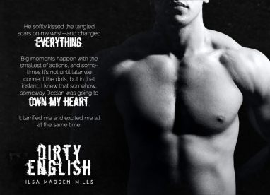 dirty english teaser rb