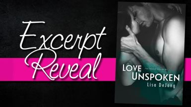 excerpt reveal love unspoken