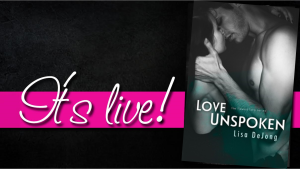 love unpsoken live