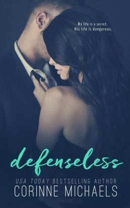 defenselesscover