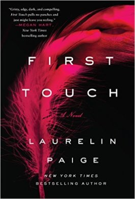 first touch cover