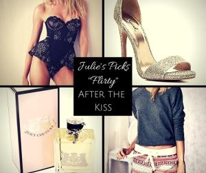 Julie's Picks