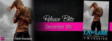 lawless releae blitz