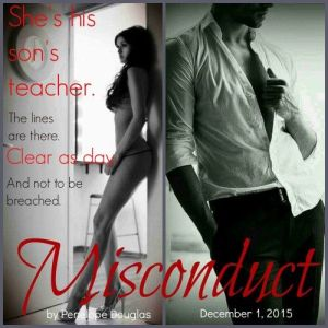 Misconduct Teaser