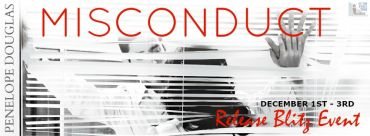 RBE Banner - Misconduct