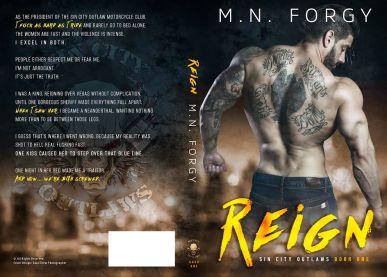 reign full cover