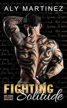 fighting solitude cover
