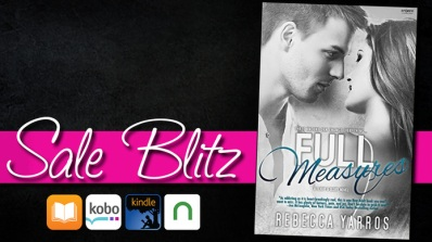 full measures sales blitz