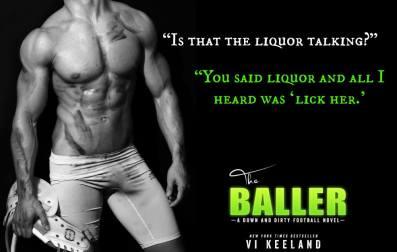 the baller teaser use