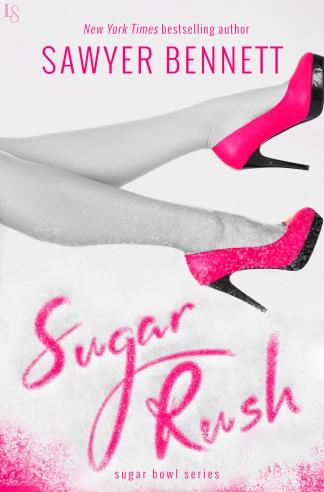 Sugar Rush_Bennett