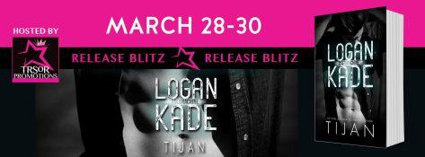 logan kade release blitz