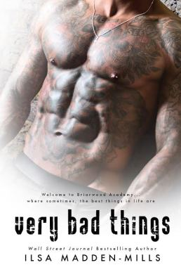 very bad things cover