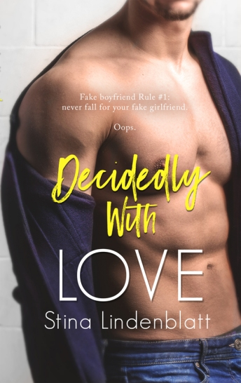 Decidedly With Love cover