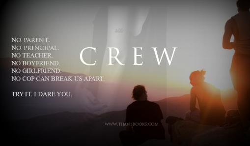 CREW teaser