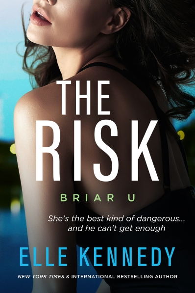 The Risk - eBook small