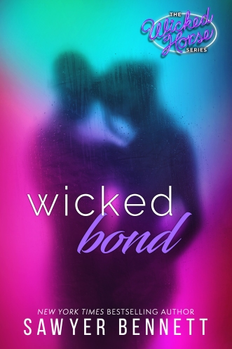 Wicked Bond AMAZON