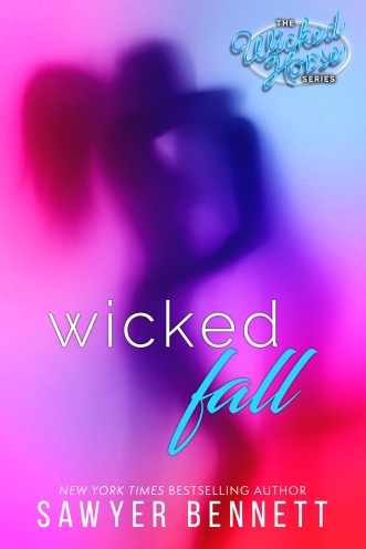 Wicked Fall AMAZON