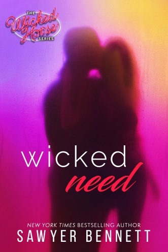 Wicked Need AMAZON