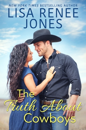 The Truth About Cowboys Lisa Renee Jones