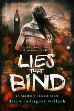 Lies That Bind - 2